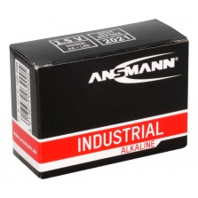 Μπαταρία Αλκαλική Ansmann LR6 AA Industrial