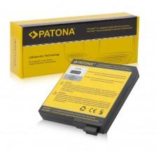 2020 (4400mAh) Μπαταρία για Fujitsu Amilo A7600 14.8V Laptop
