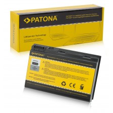 2110 (4400mAh) Μπαταρία για Acer Extensa 5220 14.8V Laptop