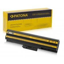 2122 (4400mAh) Μπαταρία για Sony Vaio VGN-AW21Z/B 11.1V Laptop