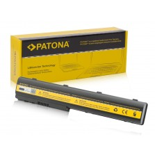 2140 (4400mAh) Μπαταρία για HP Pavilion dv7 14.4V Laptop