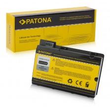 2183 (4400mAh) Μπαταρία για Fujitsu Siemens Amilo Pi2550 11.1V Laptop