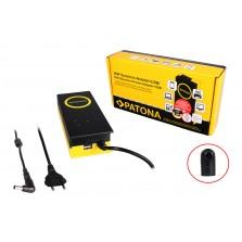 2608 Φορτιστής Patona για Laptop Sony Vaio PCG-F340 με USB 90W 2.1AH