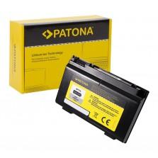 2794 (4400mAh) Μπαταρία για Fujitsu LifeBook A6210 11.1V Laptop