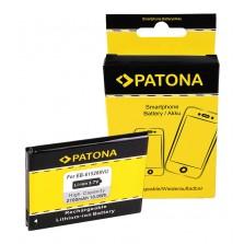 3002 (2700mAh) Μπαταρία Patona για Κινητά τηλέφωνα Samsung Galaxy Note i9220