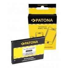 3004 (1750mAh) Μπαταρία Patona για Κινητά τηλέφωνα Samsung Galaxy S2