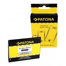 3022 (2450mAh) Μπαταρία Patona για Κινητά τηλέφωνα Samsung I8750