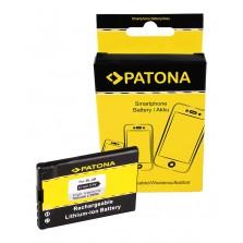 3024 (700mAh) Μπαταρία Patona για Κινητά τηλέφωνα Nokia 7370