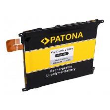 3139 (3000mAh) Μπαταρία Patona για Κινητά τηλέφωνα Sony Ericsson Xperia XL39