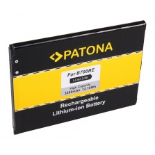 3145 (3200mAh) Μπαταρία Patona για Κινητά τηλέφωνα Samsung Galaxy GT-i9200