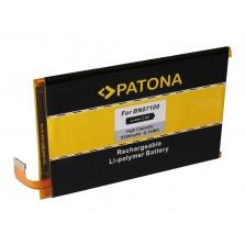 3152 (2300mAh) Μπαταρία Patona για Κινητά τηλέφωνα HTC One M7