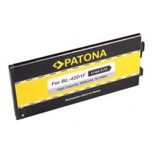 3155 (2300mAh) Μπαταρία Patona για Κινητά τηλέφωνα LG G5