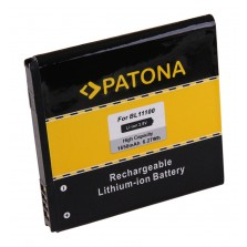 3157 (1650mAh) Μπαταρία Patona για Κινητά τηλέφωνα HTC Desire T327w