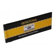 3160 (1715mAh) Μπαταρία Patona για Κινητά τηλέφωνα Apple iPhone 6S