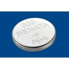 335 Μπαταρία ρολογιών Renata