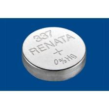 337 Μπαταρία ρολογιών Renata