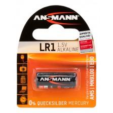 Μπαταρία Αλκαλική νάνος Ansmann LR1