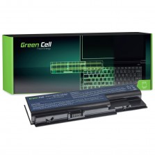 AC03 (4400mAh) Μπαταρία για Acer Aspire 5220 και Gateway 10.8V Laptop