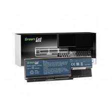 AC03PRO (5200mAh) Μπαταρία για Acer Aspire 5220 και Gateway 10.8V Laptop με Samsung στοιχεία