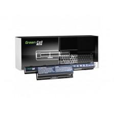 AC06PRO (5200mAh) Μπαταρία για Acer TravelMate 7740 11.1V Laptop με Samsung στοιχεία