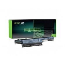 AC07 (6600mAh) Μπαταρία για Acer Aspire 5336 11.1V Laptop