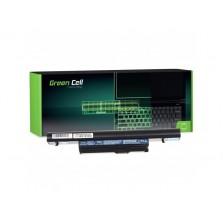 AC13 (4400mAh) Μπαταρία για Acer Aspire 3820 10.8V Laptop