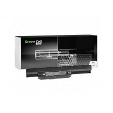 AS04PRO (5200mAh) Μπαταρία για Asus K43E 11.1V Laptop