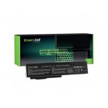 AS09 (6600mAh) Μπαταρία για Asus G50V 11.1V Laptop