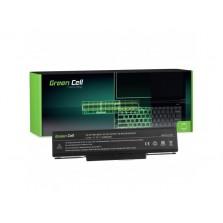 AS13 (4400mAh) Μπαταρία για MSI CR400 11.1V Laptop
