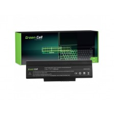 AS14 (6600mAh) Μπαταρία για MSI CR420 11.1V Laptop