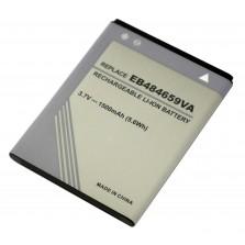 BL0900 (1700mAh) Μπαταρία για κινητά τηλέφωνα Samsung Galaxy S Duos