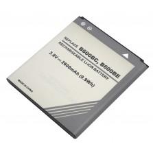 BL0950 (2600mAh) Μπαταρία για κινητά τηλέφωνα Samsung Galaxy S4