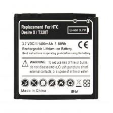 BLW1101 (1400mAh) Μπαταρία για κινητά τηλέφωνα HTC BA 5800