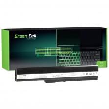 AS02 (4200mAh) Μπαταρία για Asus A40 11.1V Laptop