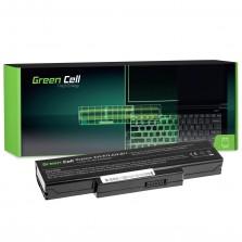 AS06 (4200mAh) Μπαταρία για Asus A72 11.1V Laptop