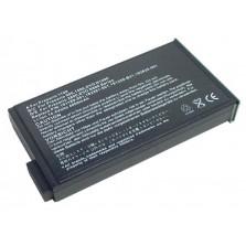 CL1700 (4400mAh) Μπαταρία για HP & Compaq Evo N1000C 14.4V Laptop