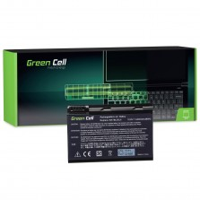 AC14 (4400mAh) Μπαταρία για Acer Extensa 5010 11.1V Laptop