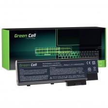 AC19 (4400mAh) Μπαταρία για Acer Aspire 7100 11.1V Laptop