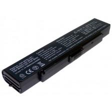 CL565 (4600mAh) Μπαταρία για Sony Vaio PCG-6C1N 11.1V Laptop με Samsung στοιχεία