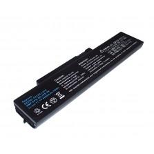 CL6225 (5200mAh) Μπαταρία για Fujitsu και Fujitsu Siemens Esprimo Mobile V5515 11.1V Laptop με Samsung στοιχεία