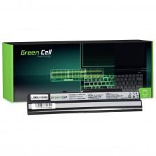MS06 (4400mAh) Μπαταρία για MSI Wind U100 11.1V Laptop