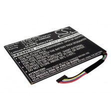 AUF101SL (3300mAh) Μπαταρία για Asus Eee Pad Transformer TF101 Tablet