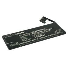 IPH500SL (1400mAh) Μπαταρία για κινητά τηλέφωνα Apple iPhone 5