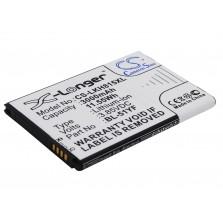 LKH815XL (3000mAh) Μπαταρία για κινητά τηλέφωνα LG G4 Dual SIM