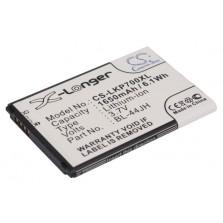 LKP700XL (3000mAh) Μπαταρία για κινητά τηλέφωνα LG Optimus L7