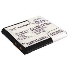ERS500SL (920mAh) Μπαταρία για κινητά τηλέφωνα Sony Ericsson Xperia X10