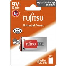 6LF22G blister αλκαλική Fujitsu Universal Made in Japan