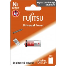 LR01G blister αλκαλική Fujitsu Universal Made in Japan