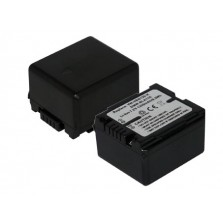 PL245 (1320mAh) Μπαταρία για Panasonic AG-HSC1U βιντεοκάμερες