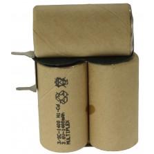 3/SC-1400+ B&D tags Ni-Cd μπαταρία για φορητά σκουπάκια